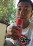 薛精彩, 24, Jagdaqi