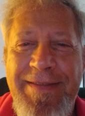 Brett, 62, United States of America, Atlanta