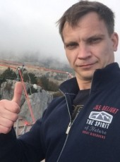 Vladimir, 38, Russia, Tomsk
