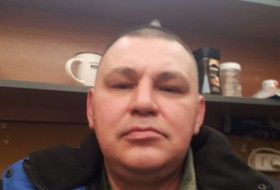 Andrey, 49 - Just Me