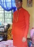 abhishek prasa, 18  , Kalimpang