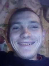Kostik, 24, Russia, Novokuznetsk