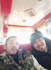 Furkat, 28, Uzbekistan, Tashkent