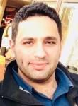 Ahmad, 31, Beirut