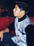 Käran patel, 19  , Indore