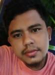 Usman, 26  , Kota Bharu