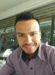 Santi, 35  , Cuernavaca