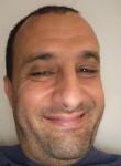 Alain, 45  , Tunis