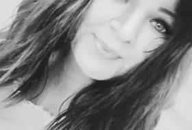 Nastena, 22 - Just Me