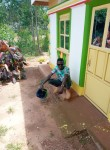Jovan kenya, 24  , Arua