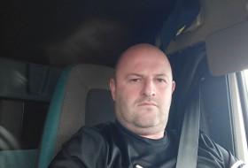 Михайло, 41 - Just Me