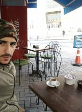 Mohamed, 22, Turkey, Sancaktepe