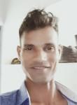 Rajakishor Rout, 39, Paradip Garh