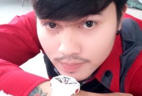 Teng, 26 - Just Me