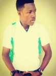 j.wilson, 25  , Port-au-Prince