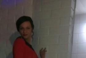 Oksana, 31 - Just Me
