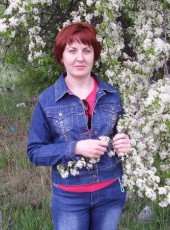 Olga, 54, Ukraine, Donetsk