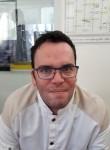 Lionel tossier, 30  , Ploufragan