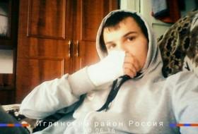 Vladik , 22 - Just Me