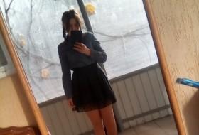 Viktoriya Reykh, 19 - Just Me