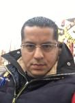 Mohamed, 38  , Utrecht