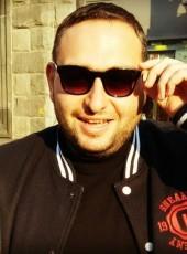Bro, 34, Ukraine, Kiev