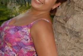 Lidiya, 44 - Just Me