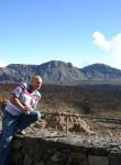Kotovs, 50, Santa Cruz de Tenerife