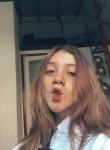 chiqui, 19, Rosario