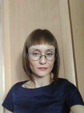 Vera Lepikhina, 39, Russia, Yekaterinburg