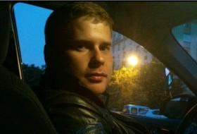 Vasiliy, 31 - Just Me