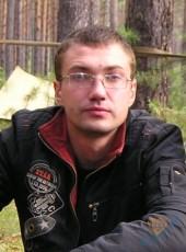 Serzh, 41, Russia, Snezhinsk