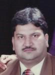 Kumar, 60  , Navi Mumbai
