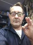 Tom Yakutiya, 64, Tommot