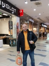 Maks, 41, Ukraine, Kiev