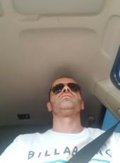 Beni, 40, Brazil, Sao Paulo