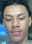 Jamal, 20  , Plantation