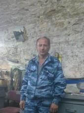 Viktor, 45, Russia, Orenburg