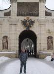 leo, 49  , Rostov-na-Donu
