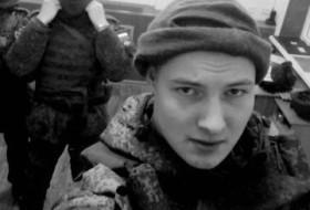 Dima, 22 - Just Me