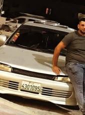رائد, 24, Palestine, Tulkarm