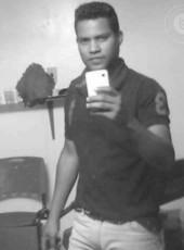 Almeida, 18, Brazil, Patrocinio