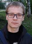 Aleksandr, 36, Perm