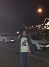 Arsen, 38, Spain, Calella
