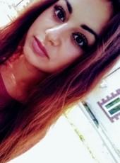Anna, 21, Russia, Bezhanitsy