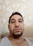 İbrahim, 46, Moscow