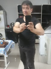 Jaxa, 45, Turkey, Istanbul