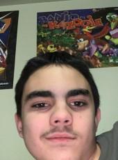 Ryan, 18, United States of America, Fernley