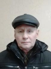 миша, 70, Россия, Омск