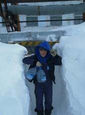 Vitaliy, 54, Russia, Dudinka